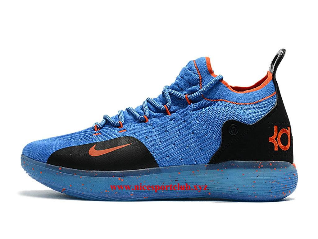 Nike KD 8 Chaussures De BasketBall Pas Cher Pour Homme
