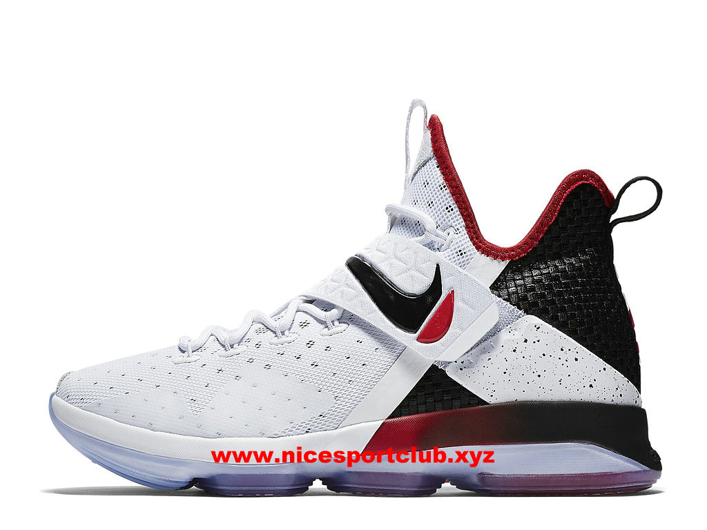Chaussures De Basketball Homme Switch Nike Lebron 14 Flip The Switch Homme Pas d970ae