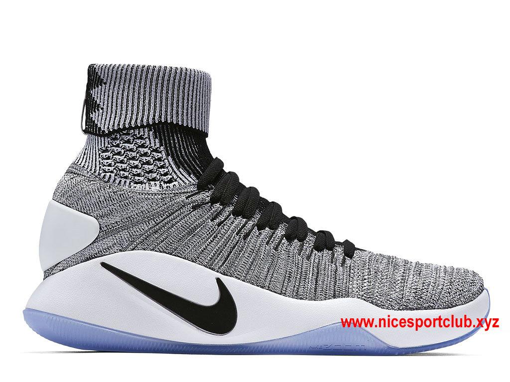 Pas 2016 De Hyperdunk Homme Prix Nike Basketball Chaussures Flyknit RnYw0xpqqa