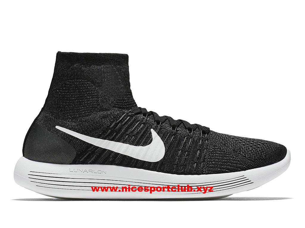 Chaussures De Running Homme Nike LunarEpic Flyknit Prix Pas