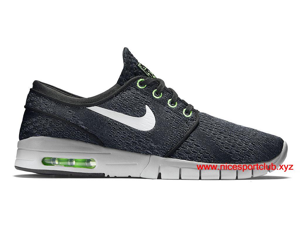 quality design bb913 68aef Nike Sb Janoski Chaussures Stefan Max Homme Running Cher Pas Prix De qUWa1E