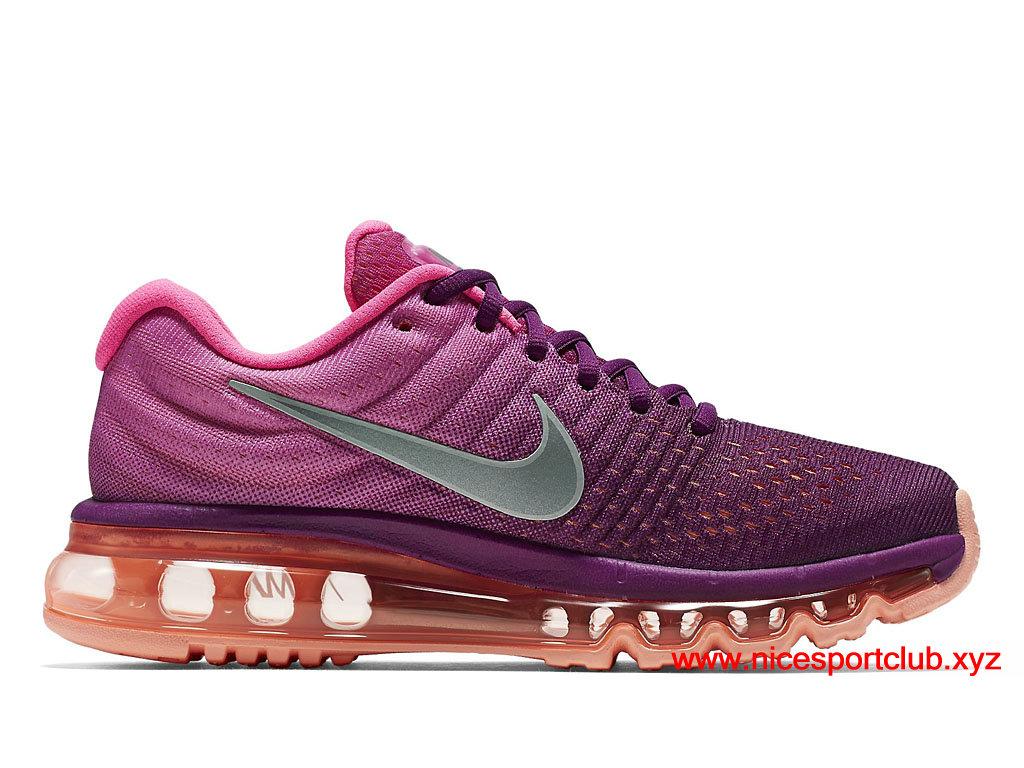 chaussures femme nike air max 2017