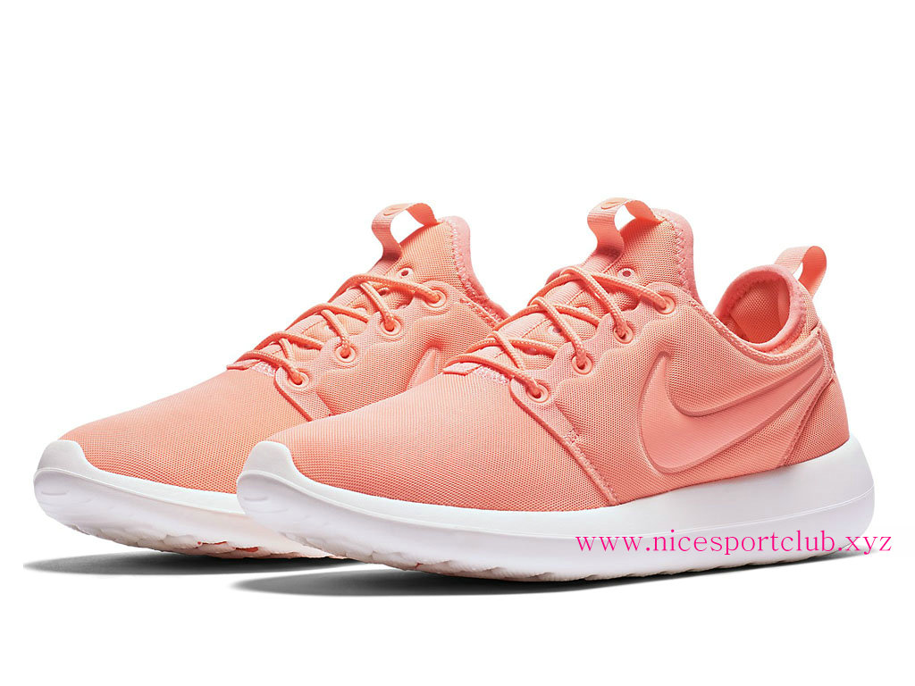 buy popular 56314 6862c Prix Pas Nike 600 Femme Nice Chaussures 844931 Cher Two Rose Roshe wHZIPaq