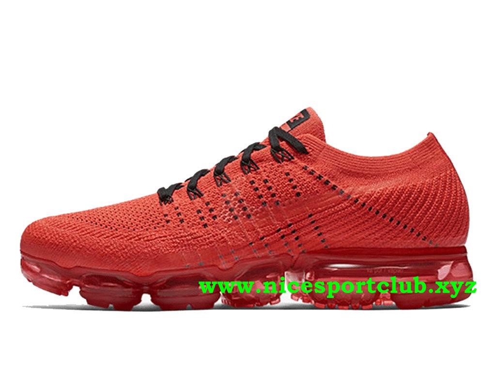 Chaussures Femme Pas Cher Nike Air VaporMax Flyknit Prix