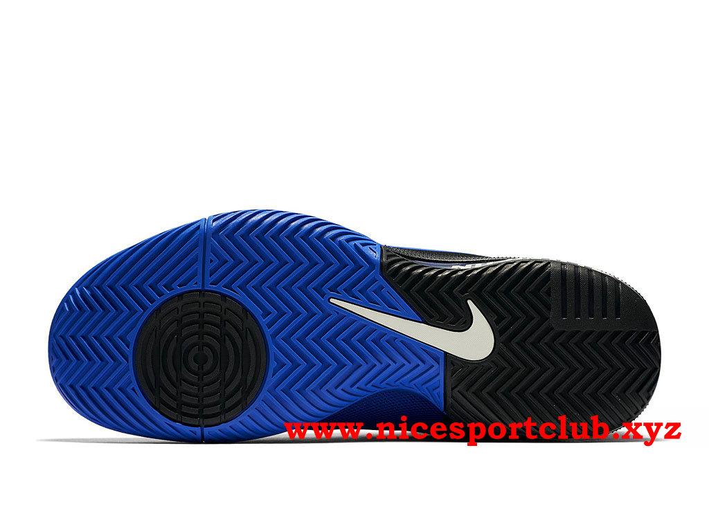 Chaussures Homme Nike Air Max Dominate Prix Pas Cher Bleu Noir AH9685_400
