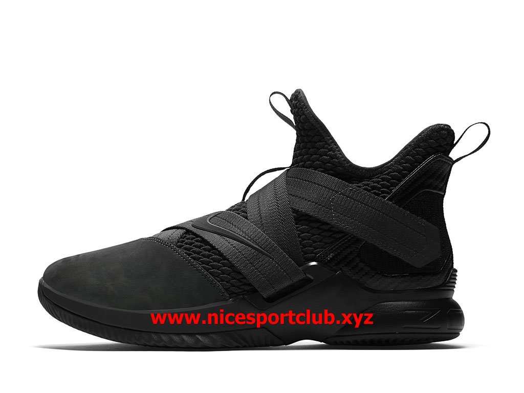 Chaussures De BasketBall Nike LeBron Soldier 10 Prix En