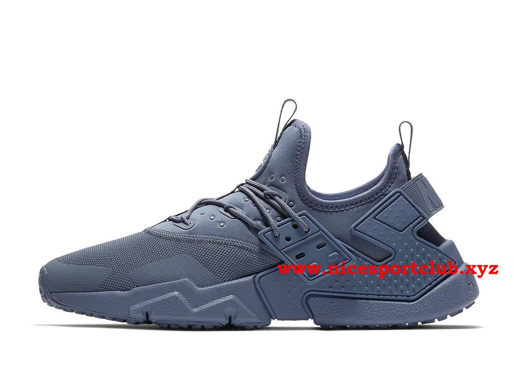 Chaussures Homme Pas Cher Nike Air Huarache Running, Nice