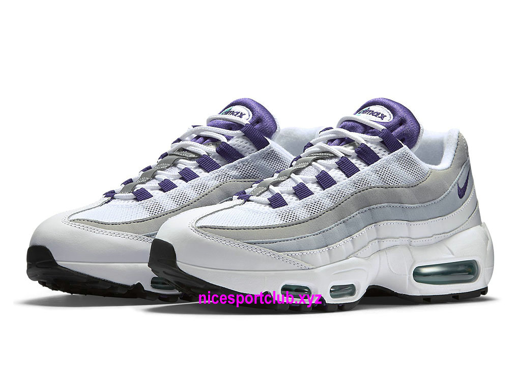 Chaussures Nike Air Max 95 OG Prix BasketBall Pas Cher Pour