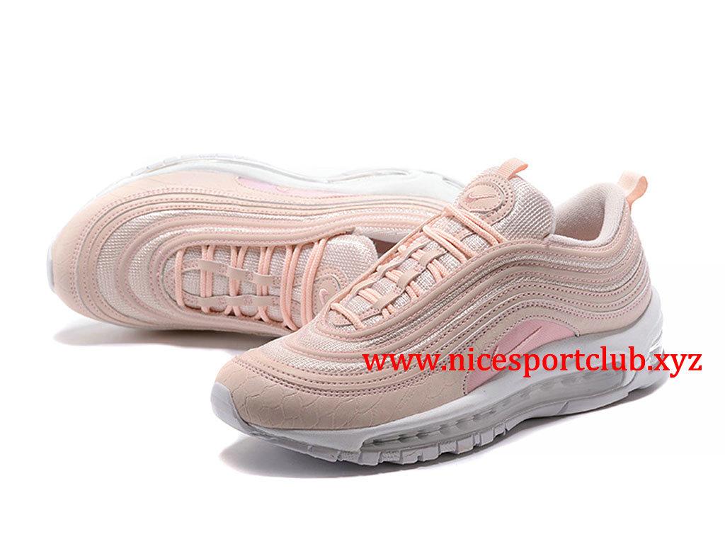 nike femmes chaussures air max 97
