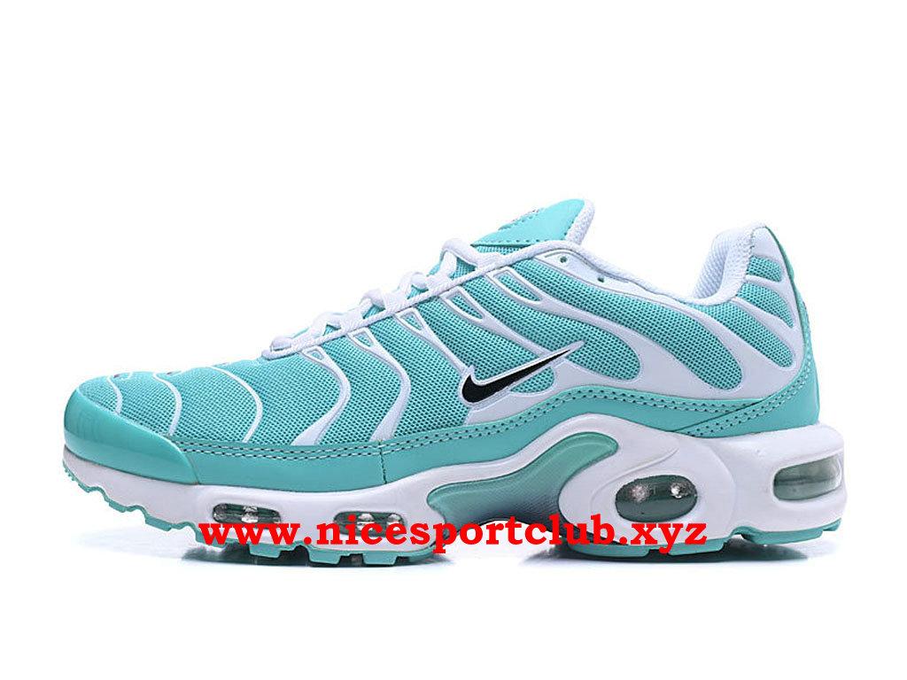 Chaussures De BasketBall Homme Nike Air Max Plus TN Prix Pas
