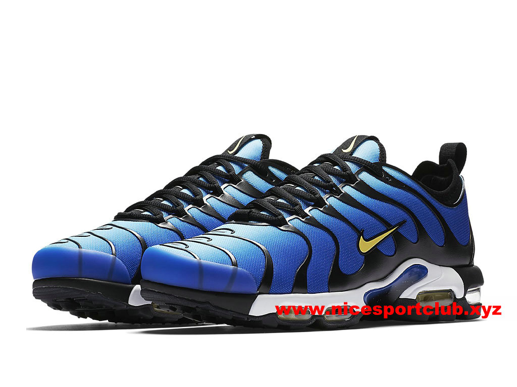 Homme Chaussures Air Prix Cher Pas Tn Plus Nike Max Bleublanc Ultra x015rqA0w