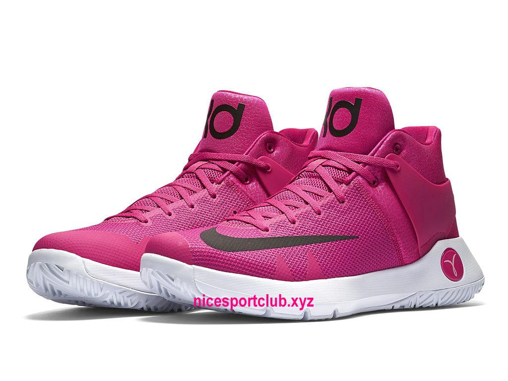 low priced 7b229 10c1e ... best price chaussures nike kd trey 5 iv prix pas cher pour homme  rosenoirblanc . f55b2
