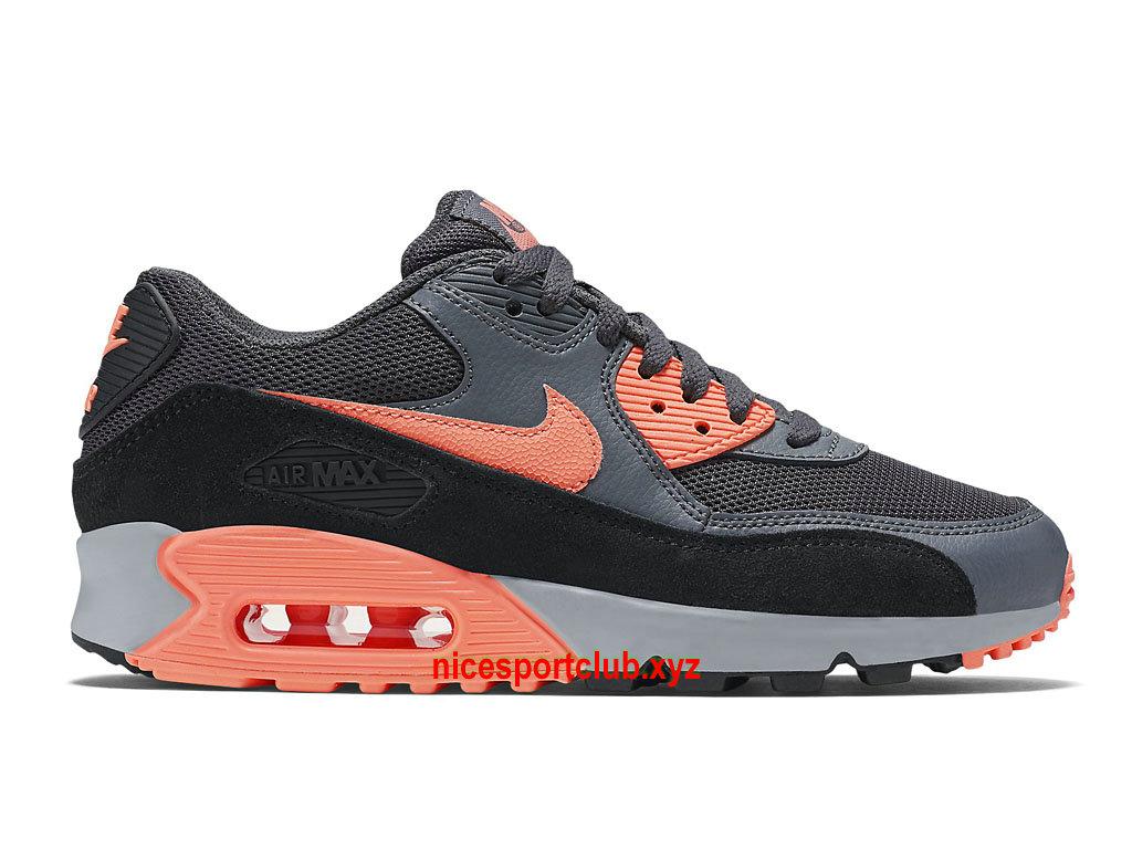 air max 90 essential homme orange