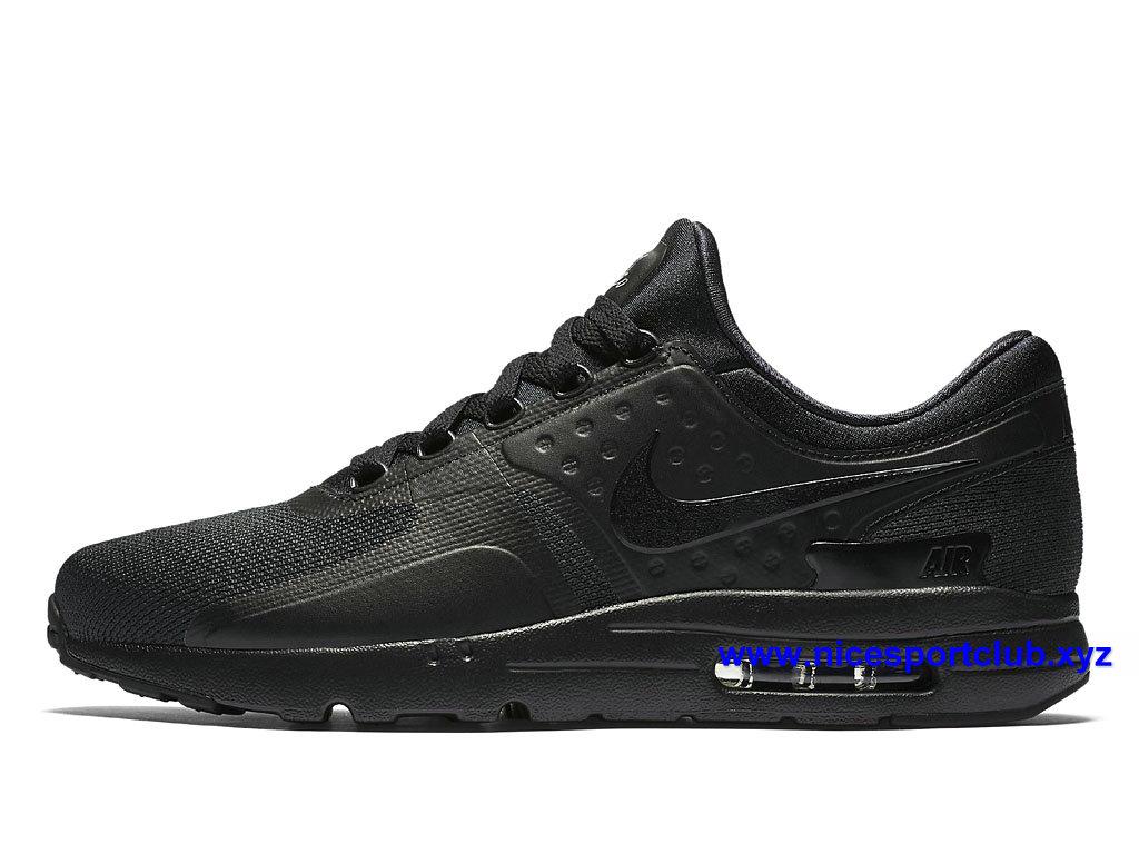 Chaussures Running Nike Air Max Zero Prix Homme Pas Cher