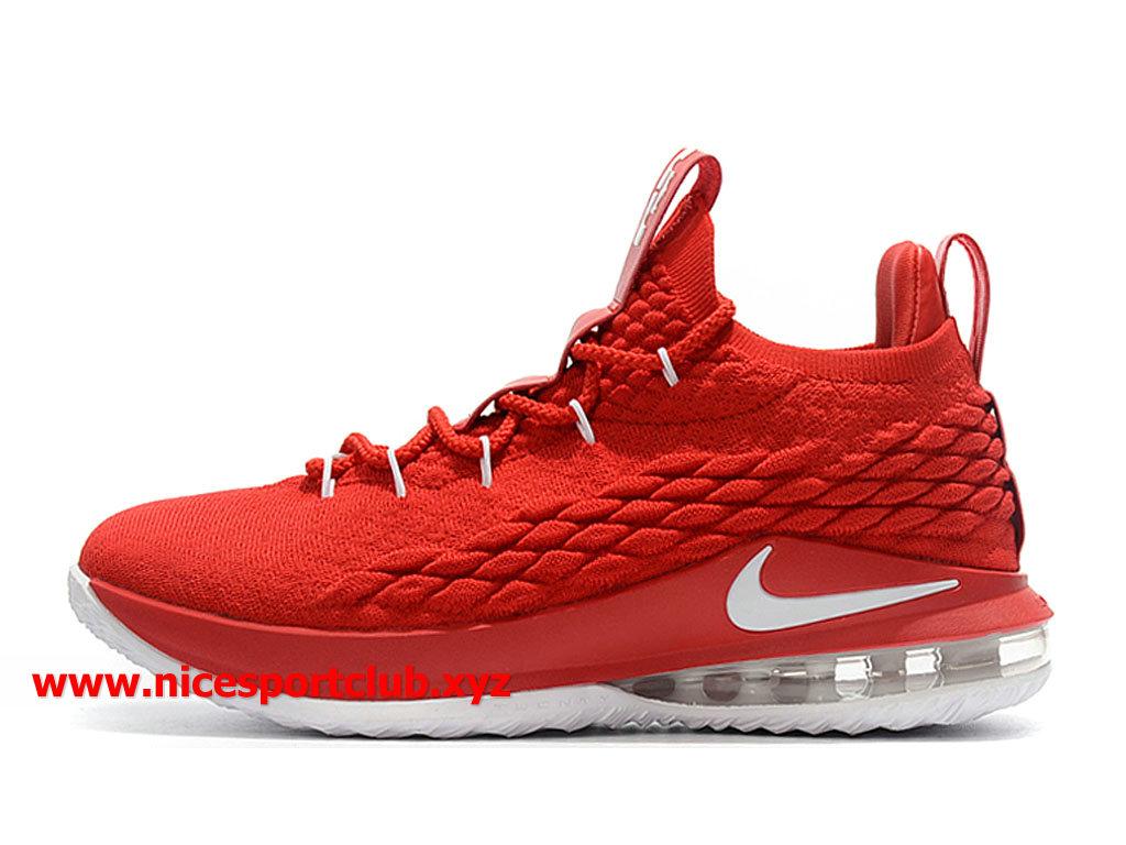La Chaussures De Basket Homme Nike Lebron 13 Pas Cher Site