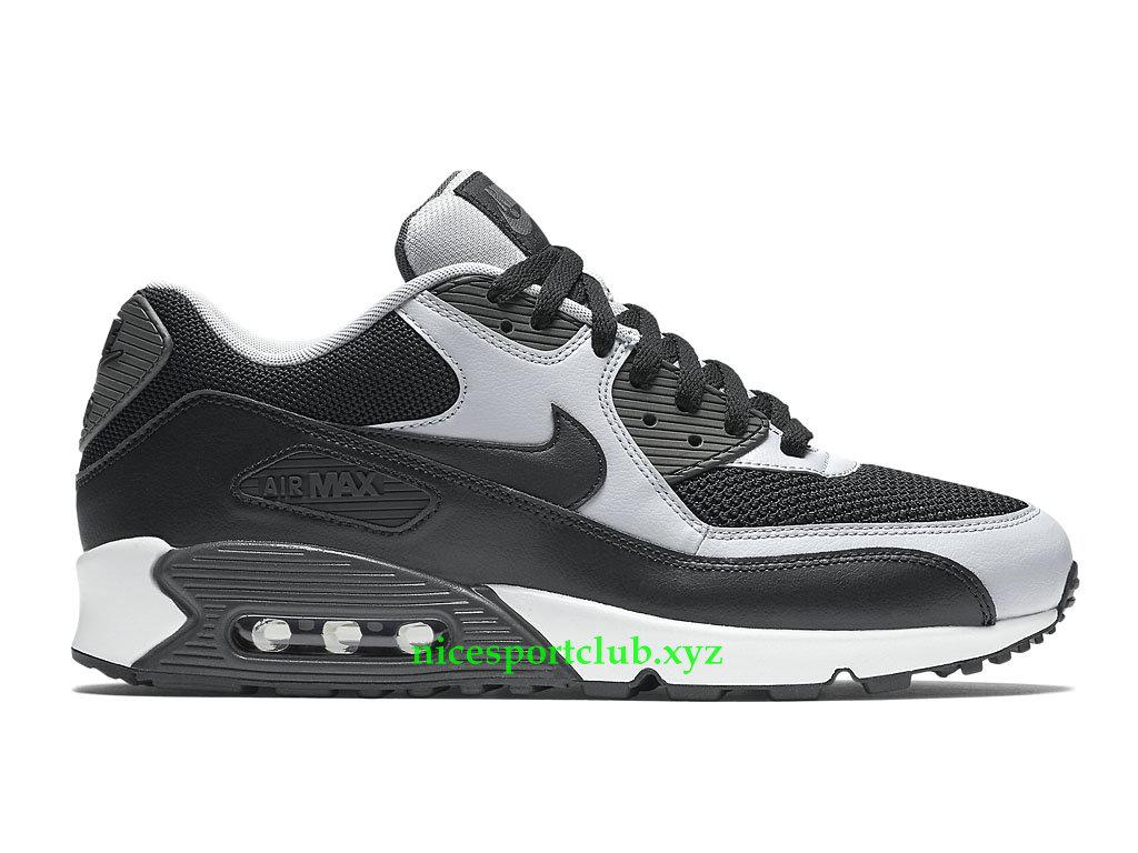 Nike Air Max 90 GS Chaussures Nike Pas Cher Pour Femme