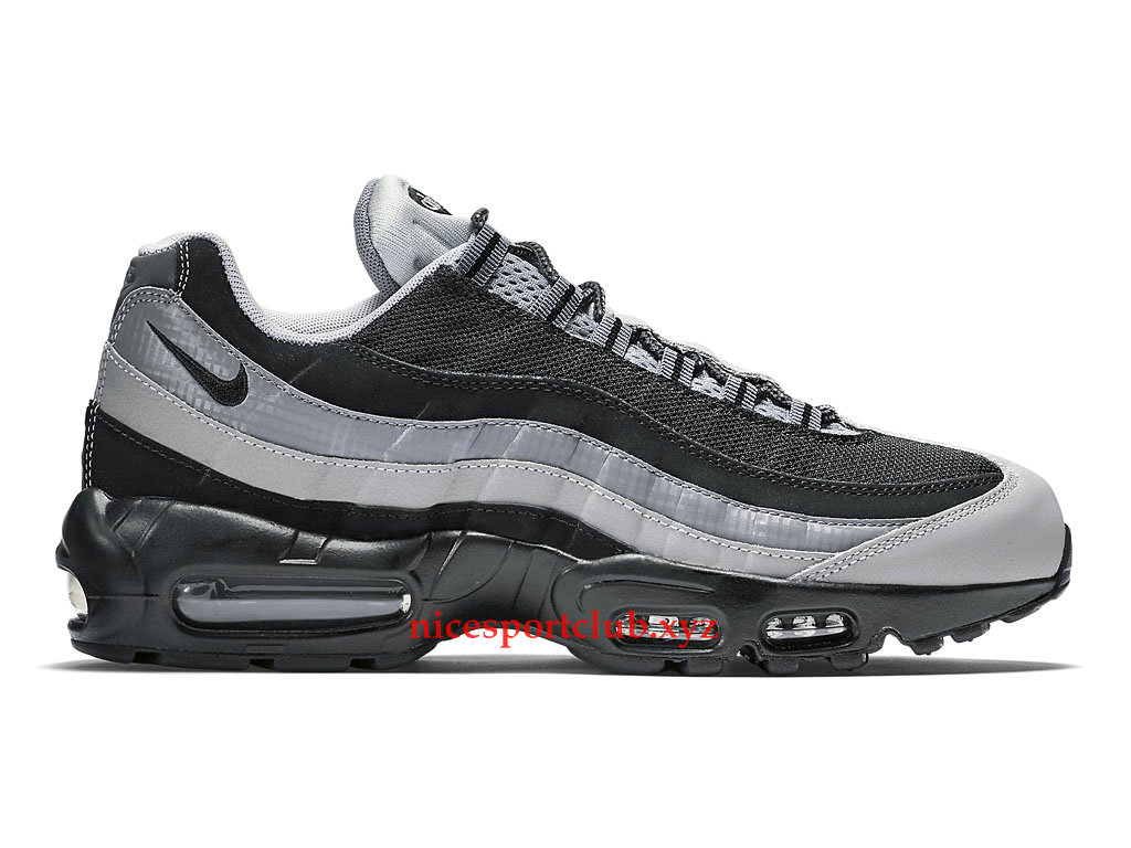 Chaussures Nike AIR MAX 95 ESSENTIAL