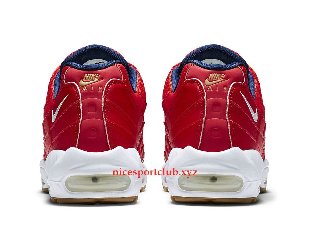 Nike Air Max 95 Premium USA Prix Officiel Nike BasketBall
