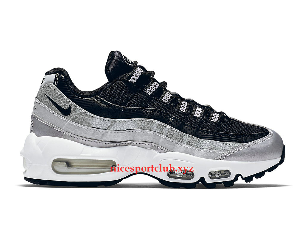 Chaussures Nike Air Max 95 Ultra Jacquard Prix BasketBall