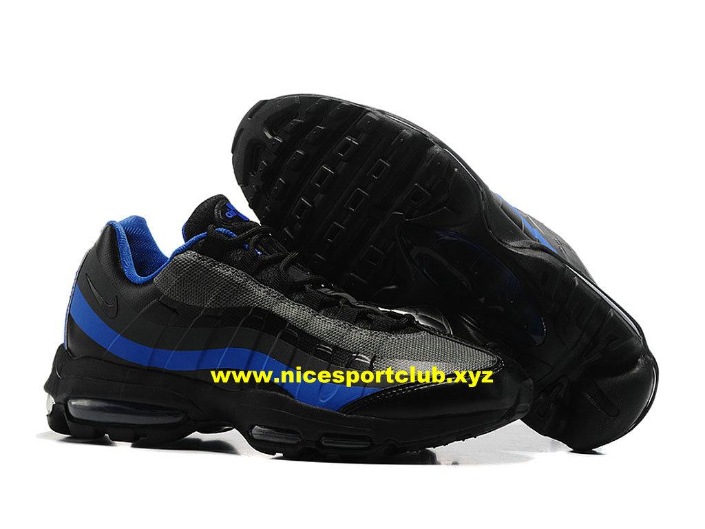 air max 95 ultra bleu