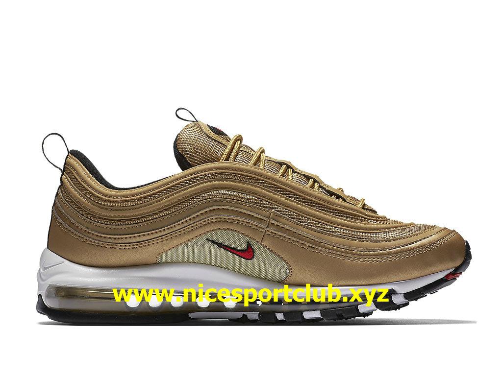 Metallic Air Gold Nike Prix Homme 700 Pas Cher 97 Max 884421 d1n7Fq0wp
