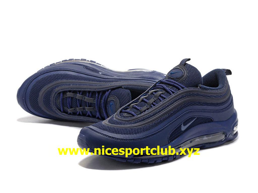 competitive price e72ac 96bb5 ... get nike air max 97 id homme pas cher prix bleu black fb2a6 c2769