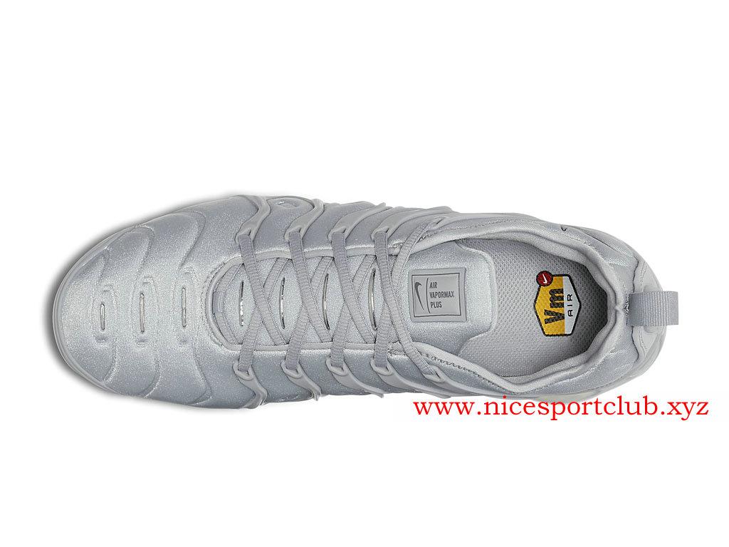 sports shoes 86a12 e41c4 Plus Cher Homme Nike Chaussures Gris Price Pas Air Vapormax Pour SRR4ExF