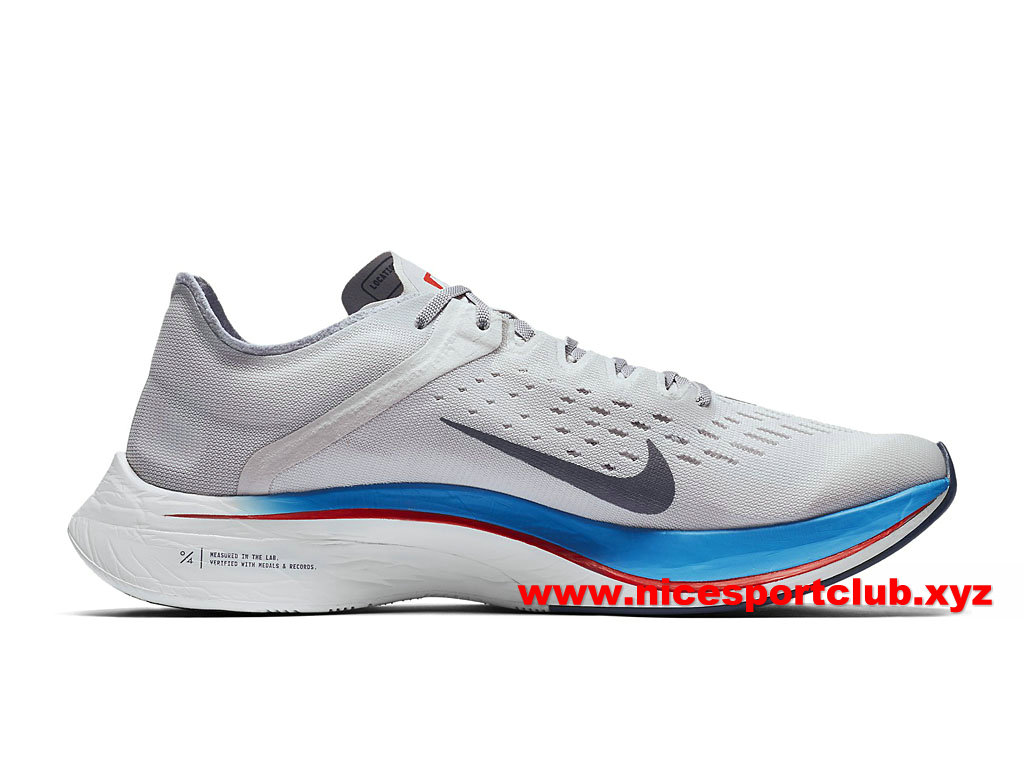 Fly Nike Cher Homme Blanc Pour Running De Prix Chaussures Zoom Pas 55rqaf