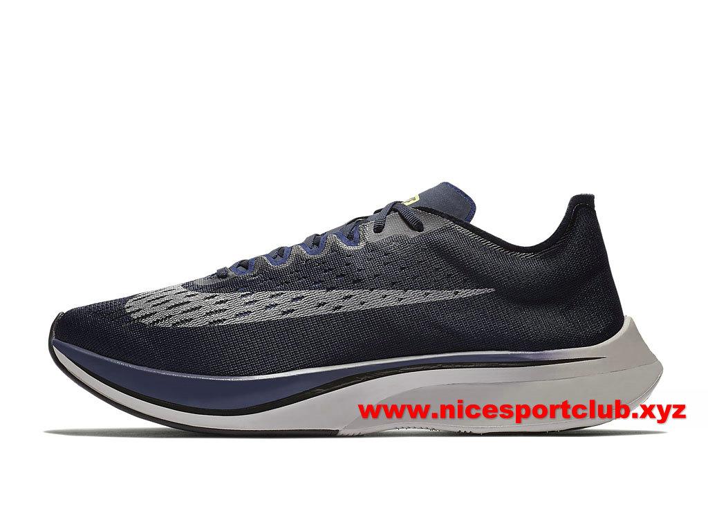 wholesale dealer 8a39b 4e236 Nike Zoom Fly Chaussures De Running Pas Cher Prix Pour Homme Noir Bleu Blanc  880847 405