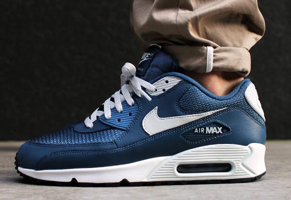 air max essential 90 homme
